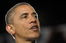 100 days ahead of vote: Obama ahead but vulnerable