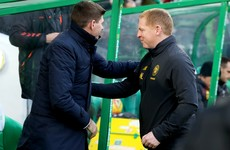 Steven Gerrard keen to share consoling pint with Neil Lennon