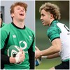 Baird and Casey in line for debuts off bench as Ireland make seven changes