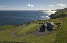 Wake up to the sound of the Atlantic at this Dingle retreat for €750k