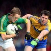Kerry v Clare - All-Ireland SFC qualifier round four