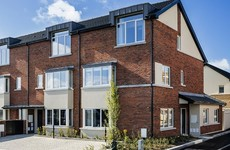 Brand new apartments and houses with great transport links in Dublin 18