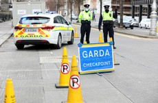 Garda Commissioner says some people's 'antics' were deserving of Covid fines over Christmas