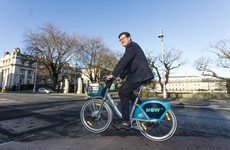 800 Dublinbikes to become hybrids by 30 March