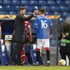 Five-goal Rangers march on after under-fire teenager repays Gerrard's faith