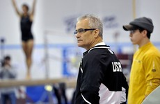 Ex-US Olympics gymnastics coach dies by suicide after sexual abuse and human trafficking charges