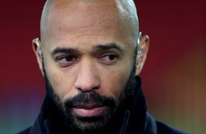 Thierry Henry steps down from Montreal job 'with a heavy heart'