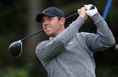 McIlroy makes solid start in quest for another WGC title
