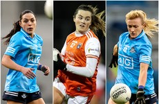 Deadly Dublin duo or Armagh ace? The stars in the running for Player of the Year tonight