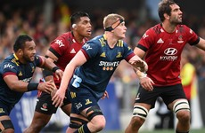 23-year-old Birr man Regan makes Super Rugby debut for the Highlanders