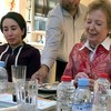 Sofa Watch: Mary Robinson speaks to Tubridy about being 'horribly tricked' in Dubai princess case