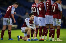 Smith plays down drama over fantasy football leak of Jack Grealish's injury