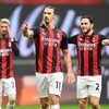 Ibrahimovic set for Old Trafford return as Man United draw Milan in Europa League last 16