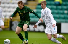 Ireland U21 attacker earns new contract with League One high-flyers