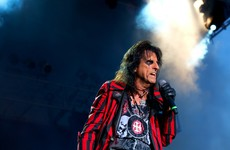 Your evening longread: Alice Cooper on making rock n'roll in Detroit