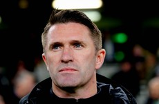 New FAI boss yet to meet Robbie Keane to resolve his future