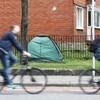 Progress made in reducing homeless figures at start of pandemic now being eroded, charities say