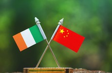Oireachtas members join international alliance pushing for tougher stance on China