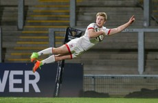 Ulster overcome Ospreys but miss out on bonus point