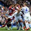 Patrick Bamford urges Aston Villa fans to forget his 'stupid dive'