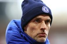 Thomas Tuchel reveals Man United defeat left him in a 'dark place'
