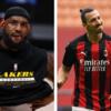 'I'll never shut up' LeBron James tells Zlatan