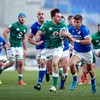Out of 10: How did you rate Ireland's victory in Rome?