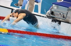 As it happened: London 2012 Olympics, Day 2