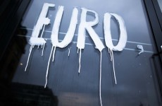 Germans say they are 'better off without euro' - poll