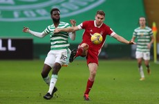 Celtic make winning start to life after Neil Lennon