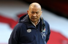 Eddie Jones avoids blaming referee after 'unusual' decisions in Wales defeat