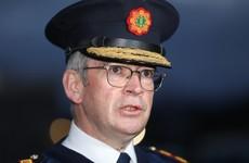 Garda Commissioner clarifies 'far-left' remark over anti-lockdown protest