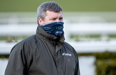 Gordon Elliott 'co-operating fully' with social media investigation