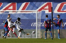 Fulham draw blank at Palace but extend unbeaten run