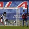 Fulham draw blank at Palace but extend unbeaten run