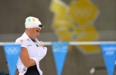 London 2012: Nocher sets her sights on 200m