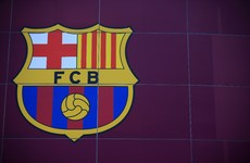 Several arrested during raid at FC Barcelona - police