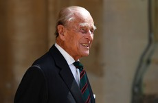 Prince Philip transferred to another hospital for tests on pre-existing heart condition