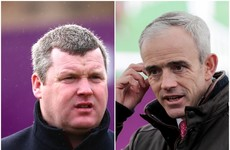 'I felt embarrassed for my sport. An appalling picture' - Walsh reacts to Elliott photo