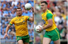 Donegal All-Ireland senior winners join U20 football management team