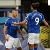 Richarlison effort enough as Everton's Champions League dreams remain on track