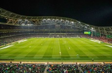 FAI 'delighted' after UK government commit to support joint bid to host 2030 World Cup