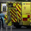 Number of people in hospital with Covid-19 falls below 500 for first time this year