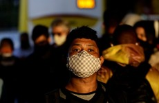 Lockdowns and curfews urged in Brazil amid concerns over spread of virus
