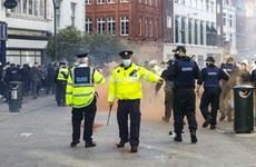 Adrenochrome: why was a QAnon conspiracy drug name-checked at Dublin's anti-lockdown protest?