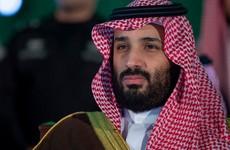 Press watchdog files lawsuit against Saudi prince over Khashoggi killing