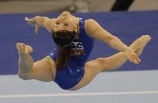 Uzbek gymnast suspended for drug violation