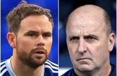 New gaffer for the Irish contingent at Ipswich Town as Paul Cook returns to management