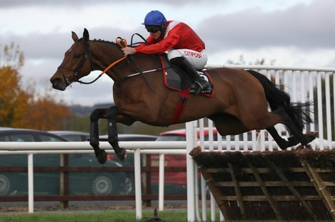 Envoi Allen will be moved to join Henry de Bromhead.