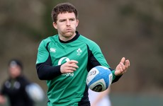 'He's still one of the premier wingers in Ireland' - Conway back in action